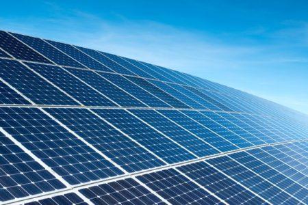 Chinese Solar Stocks