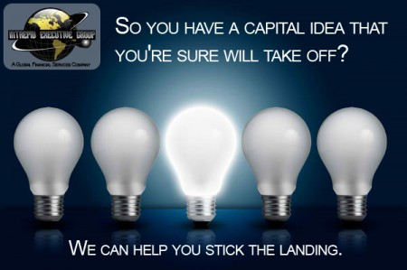 How to Get Startup Capital