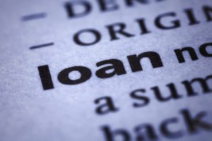 what is an unsecured loan