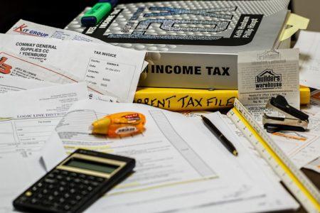balance sheet vs income statement