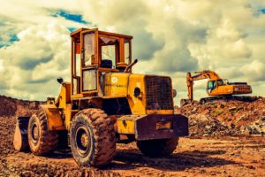 how to fund a construction project
