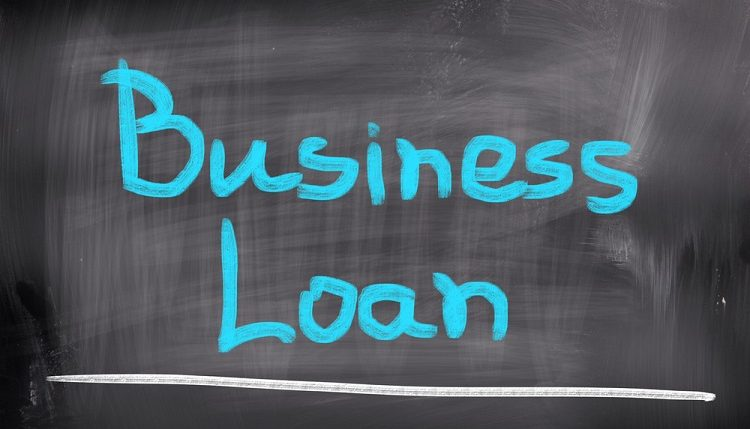 can't get a business loan