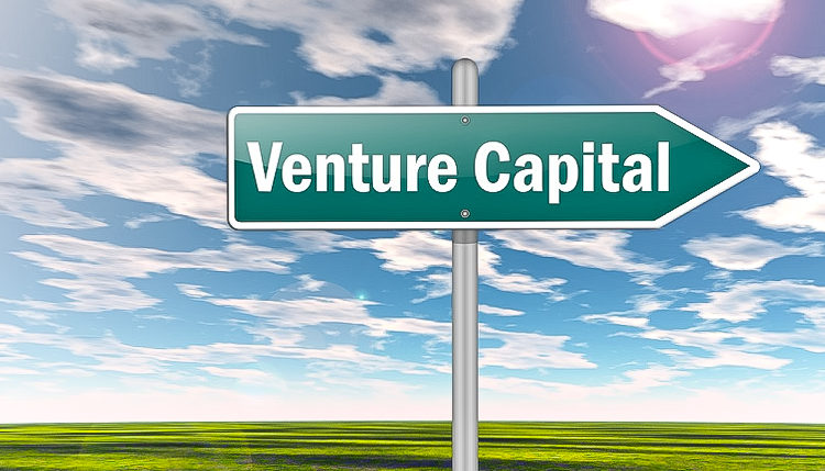 what is vc funding