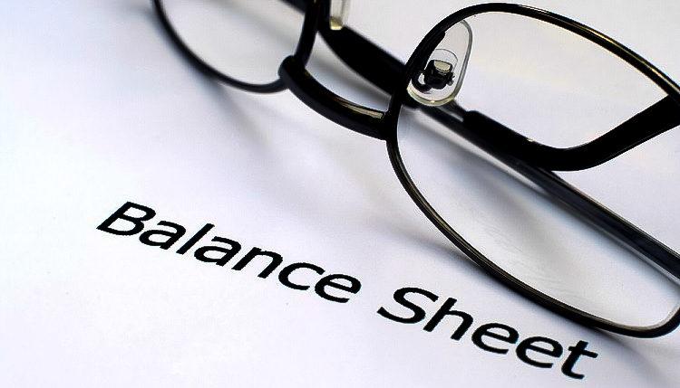 what is balance sheet lending