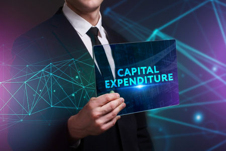 what is capital expenditure