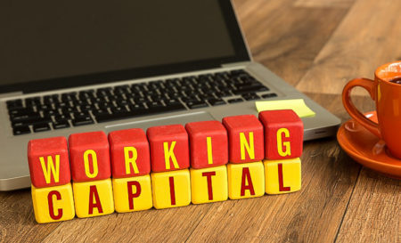 how to calculate net working capital