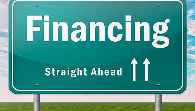 how to get financing for a business