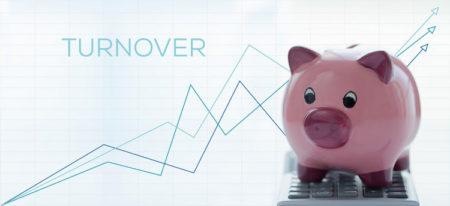 asset turnover