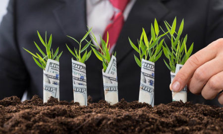 how to get startup money for a business