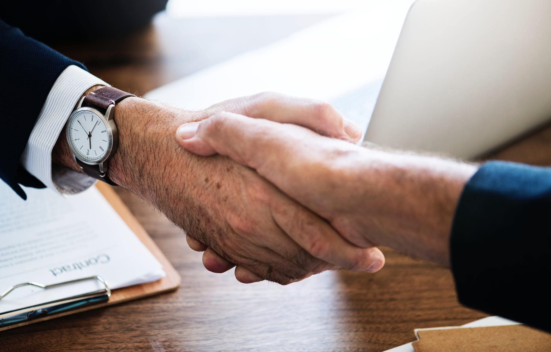 What Does Acquisition Mean in Business? - Intrepid Private Capital Group  Financial News Blog - IEG